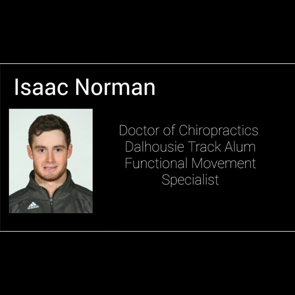 DR. Issac Norman